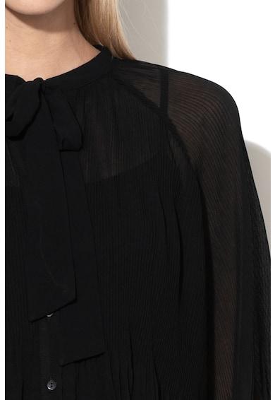 Pepe Jeans London Риза Sui с панделка Жени