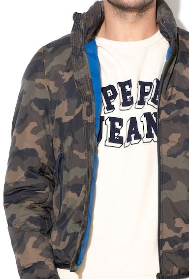 Pepe Jeans London Леко подплатено яке Rick Мъже