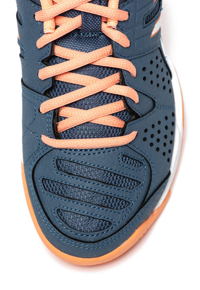 Asics Gel-Padel Pro 3 teniszcipő kontrasztos logóval női