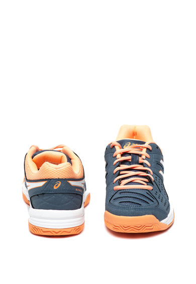 Asics Тенис обувки Gel-Padel Pro 3 с контрастно лого Жени