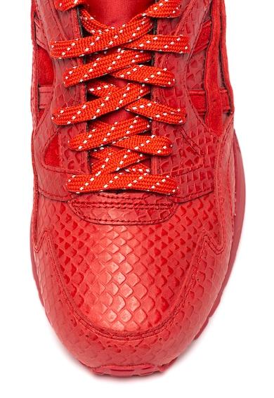 Asics Gel-Lyte V bebújós texturált bőr sneaker férfi
