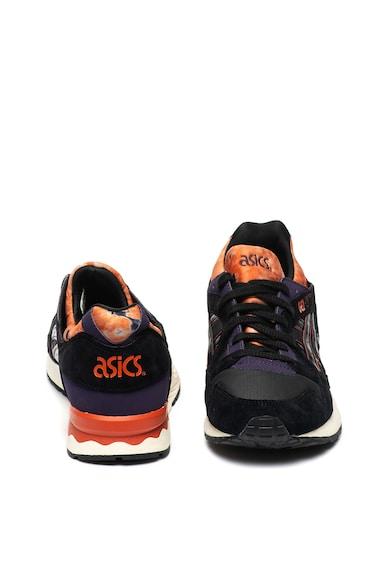 Asics Gel-Lyte V sneaker nyersbőr szegélyekkel férfi