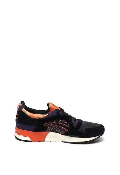 Asics Спортни обувки Gel-Lyte V с велурени детайли Мъже