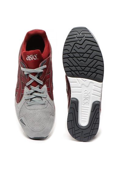 Asics Cool Xpress bőr és nyersbőr sneaker férfi