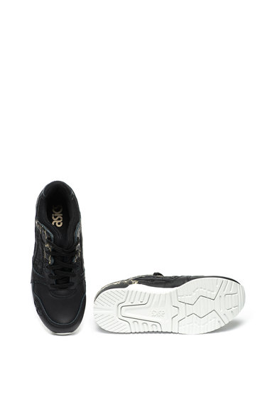 Asics Gel Lyte III uniszex bőr sneaker férfi