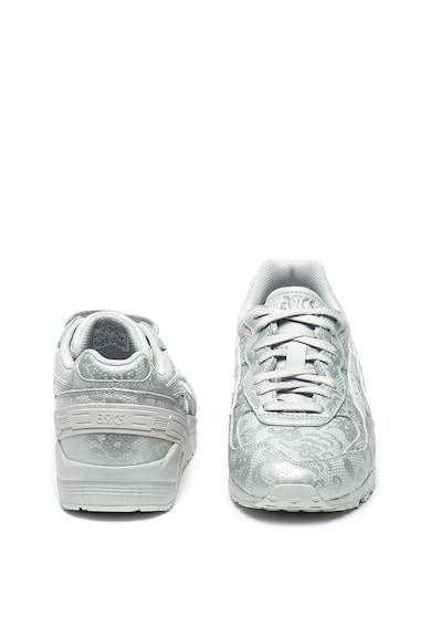 Asics Unisex Gel Sight bevont bőr sneaker női