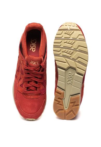 Asics Унисекс велурени спортни обувки Gel-Lyte V Жени
