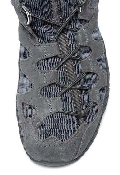 Asics Pantofi sport unisex usori cu insertii de piele intoarsa Gel-Mai Femei