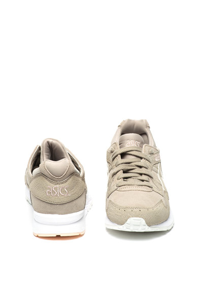 Asics Unisex Gel Lyte V bőr és nyersbőr sneaker női