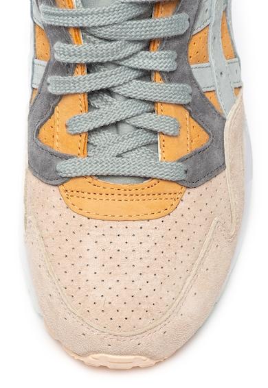 Asics Велурени спортни обувки Gel-Lyte V Мъже