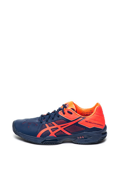 Asics Gel-Solution Speed 3 teniszcipő női