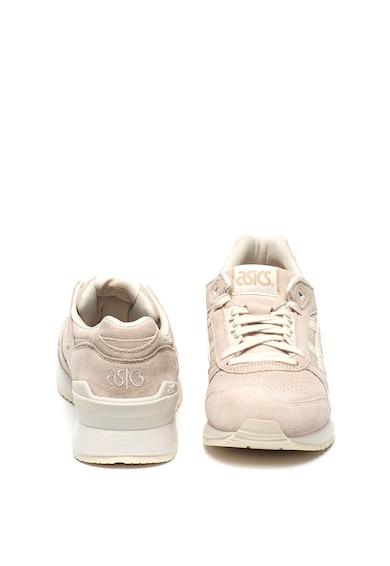 Asics Unisex Gel Respector uniszex nyersbőr sneaker női