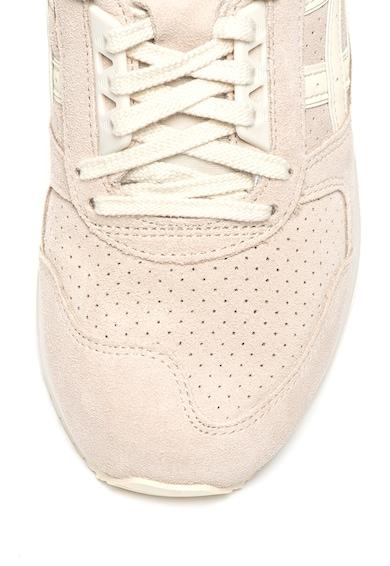 Asics Gel Respector uniszex nyersbőr sneaker női