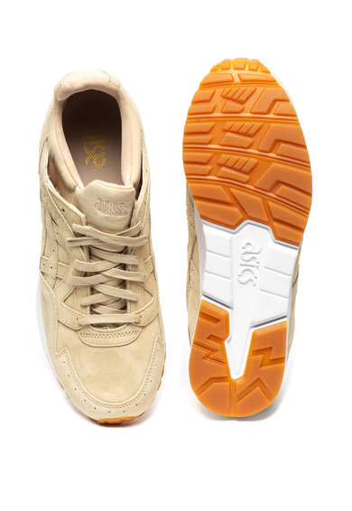 Asics Pantofi sport de piele Gel-Lyte V Barbati