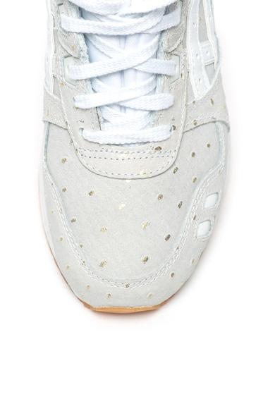 Asics Кожени спортни обувки Gel-Lyte III Жени
