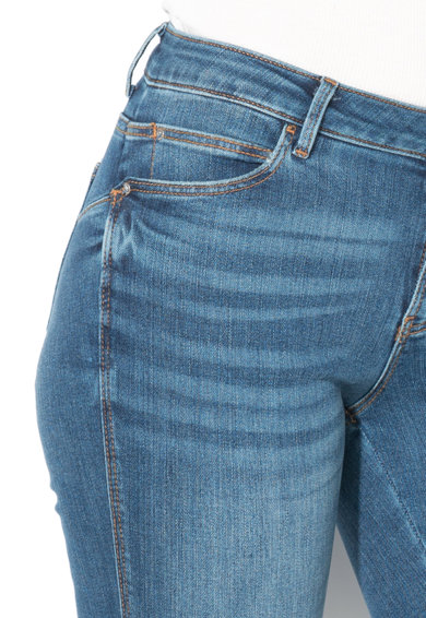 GUESS JEANS Blugi skinny Curve X Femei