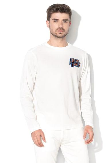 Levi's Bluza cu imprimeu text Levi's® x Justin Timberlake Barbati