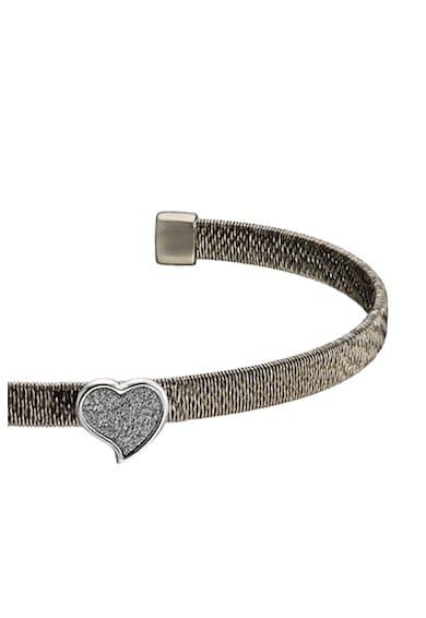 Loisir by Oxette Nyitott karperec szív alakú részlettel női