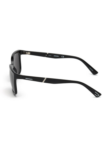Diesel Full Frame szögletes napszemüveg férfi