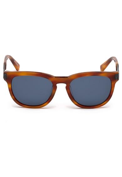 Diesel Wayfarer napszemüveg dekoratív lencsékkel női
