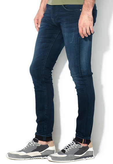 GUESS JEANS Chris skinny fit farmernadrág férfi