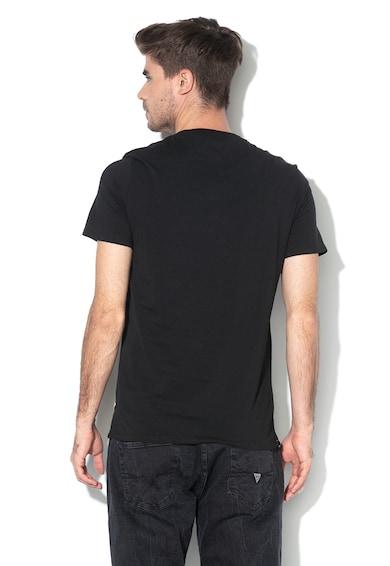 GUESS JEANS Tricou slim fit cu imprimeu logo 11 Barbati