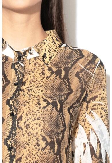 GUESS JEANS Риза с декоративни камъни Жени