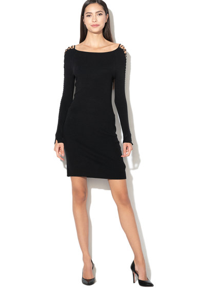 GUESS JEANS Rochie bodycon din tricot Femei