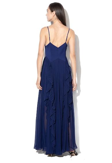 GUESS BY MARCIANO Ефирна рокля с набирания Жени