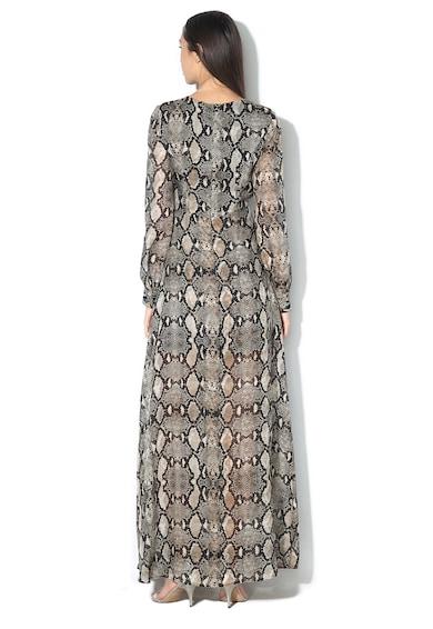 GUESS BY MARCIANO Копринена рокля с дизайн на възел Жени