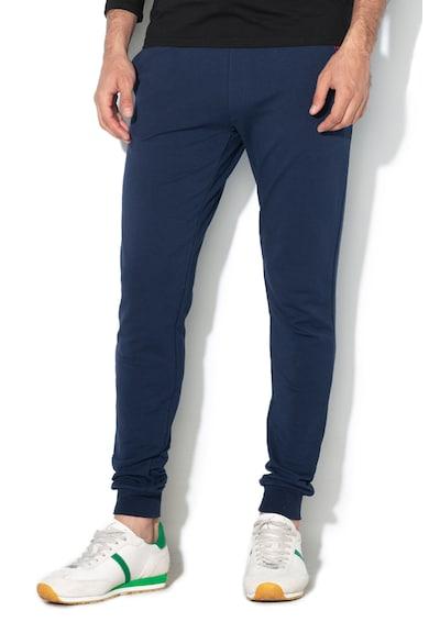 GUESS JEANS Спортен панталон със скосени джобове Мъже