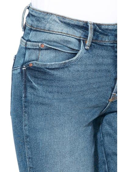 GUESS JEANS Вталени дънки Curve X Жени