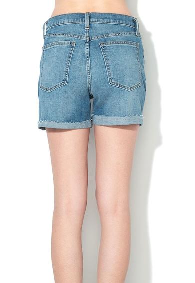 GAP Pantaloni scurti din denim, cu talie inalta Femei