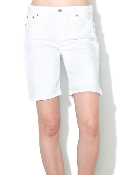 GAP Pantaloni scurti slim fit Femei