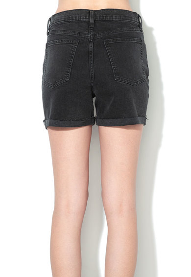 GAP Pantaloni scurti regular fit din denim, cu talie inalta 000440556 Femei