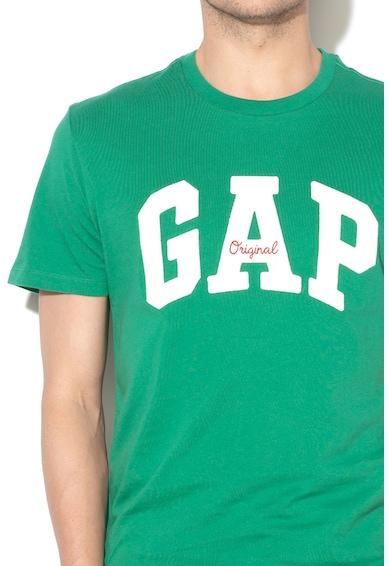 GAP Tricou cu aplicatie logo Barbati