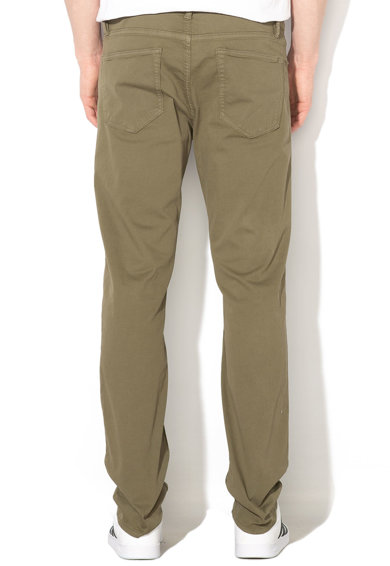 Banana Republic Pantaloni Slim fit Traveler 000424407 Barbati