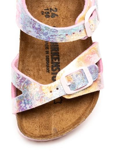 Birkenstock Sandale regular fit cu accente stralucitoare Rio Fete