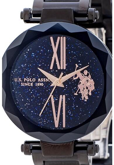 U.S. Polo Assn. Ceas din otel inoxidabil Femei