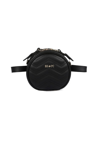Beverly Hills Polo Club Műbőr keresztpántos átalakítható táska női