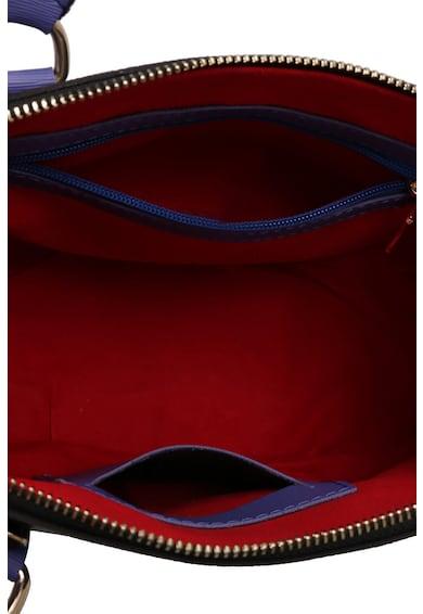 Beverly Hills Polo Club Чанта от еко кожа с десен с монограм Жени