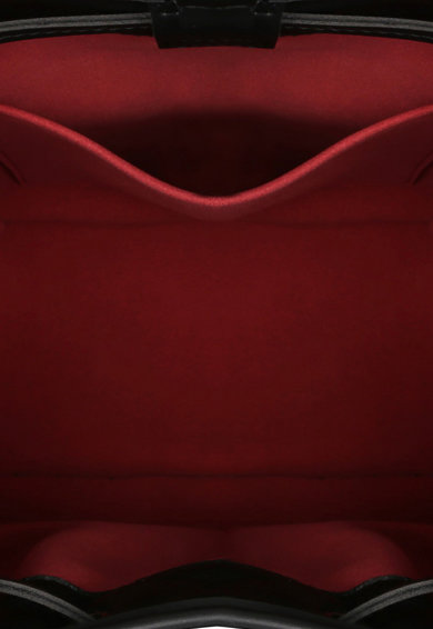 Beverly Hills Polo Club Rucsac de piele ecologica cu buzunar frontal Femei