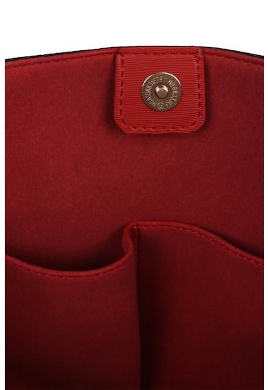 Beverly Hills Polo Club Geanta shopper de piele ecologica cu etui detasabil Femei