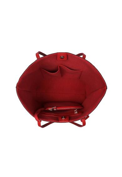 Beverly Hills Polo Club Шопинг чанта от еко кожа с отделящ се несесер Жени