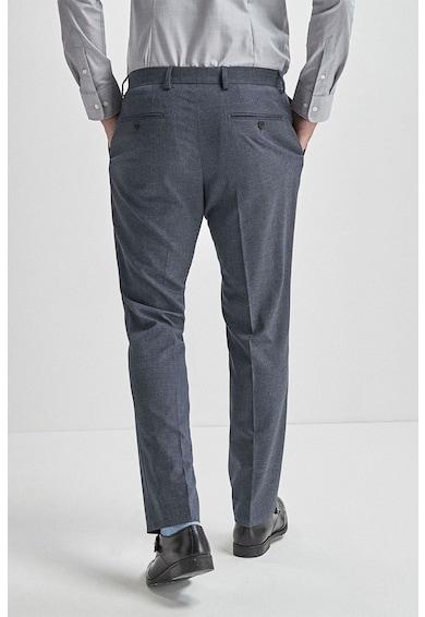 NEXT Pantaloni cambrati eleganti Barbati