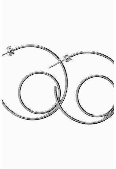 NEXT 925 sterling ezüst fülbevaló női