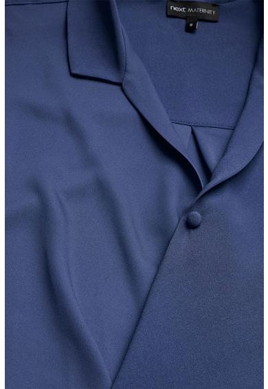 NEXT Bluza cu model asimetric, pentru gravide Femei