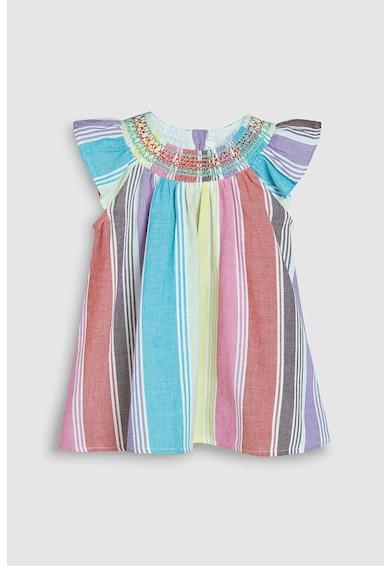 NEXT Раирана рокля Момичета