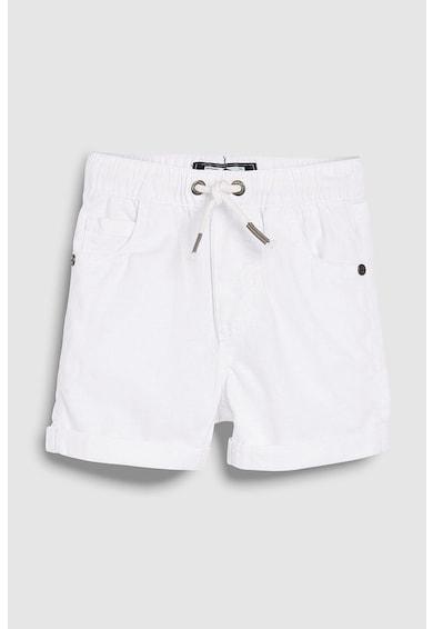 NEXT Pantaloni scurti din amestec de in si bumbac Baieti