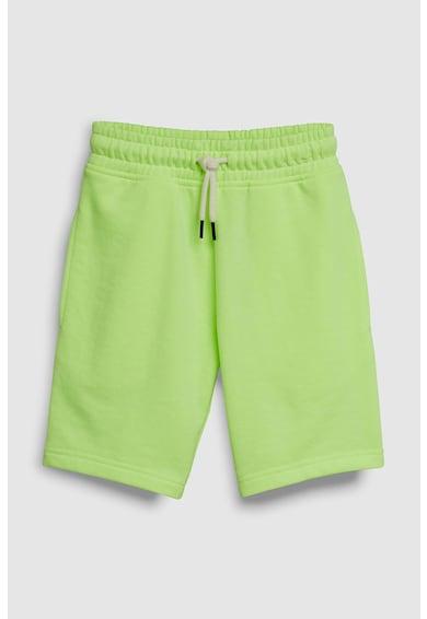 NEXT Pantaloni scurti sport cu snur in talie Baieti